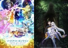 4月アニメ人気作の延期続々、ファン落胆 『SAO』『俺ガイル』『リゼロ』
