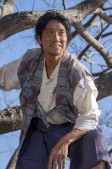 【麒麟がくる】佐々木蔵之介「出世欲が強くがむしゃらな」秀吉=藤吉郎が初登場