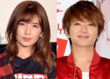 """宇野実彩子、Nissyの振り動画公開「お家でいっぱい練習しました」 """"たかうの""""コラボにファン歓喜"""