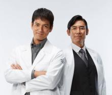 沢村一樹主演『DOCTORS 最強の名医』傑作選を2週連続で放送