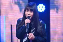 『音楽チャンプ』15歳・上田桃夏さんが優勝「文句なし!」