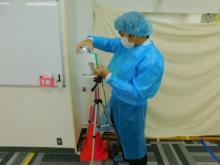 TBSラジオ、新型コロナ感染拡大防止に新たな一手 空気環境改善に機器導入
