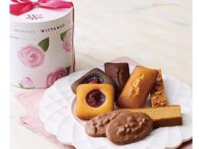 洋菓子&バラのモチーフで母の日を華やかに演出!ヴィタメールのギフト3種