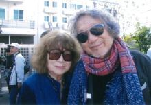 大林宣彦さんの妻・恭子氏が追悼コメント「彼にあと三倍の映画の時間をあげたかった」