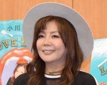 小川菜摘、息子ハマ・オカモトのPCR検査を説明 現在は「発熱症状も治まっております」