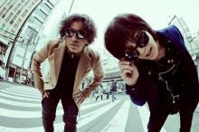 稲葉浩志×サラス、自宅セッション動画公開 「IRODORI」の歌詞を一部書き換え