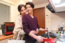 新川優愛主演『ギルティ』3週連続特別編 キャストによる副音声企画も実施