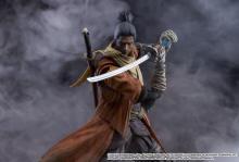 『SEKIRO: SHADOWS DIE TWICE』より、 隻腕の忍「隻狼」がfigma化! 【アニメニュース】
