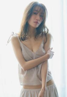 """松本まりか、雪の中で魅せるオトナの美しさと色気 20年目の""""新人女優""""花開く"""