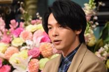 中村倫也、器の小ささを反省 共演の佐藤寛太を「困っていてもほっといてしまう」