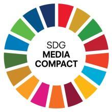 ニッポン放送『SDGメディア・コンパクト』に署名 日本の報道機関で19社目