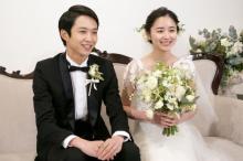 ゼクシィ13代目CMガールに『恋つづ』出演の堀田真由「笑顔に巡り合えますように」 新郎役は『3年A組』共演の鈴木仁