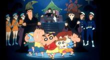 映画『クレヨンしんちゃん』GWにABEMAで5夜連続配信 『オトナ帝国の逆襲』『ロボとーちゃん』など