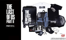 PlayStation(R)4用ソフトウェア『The Last of Us Part II』の オリジナルグッズ予約受付中! 【アニメニュース】