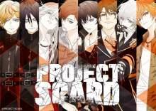 「PROJECT SCARD」新キャラクター「アズサ」とCECIL McBEEとのコラボイラストを発表! 【アニメニュース】