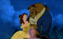 『美女と野獣』、きょう金ローで放送 ディズニーが描く愛と魔法の物語