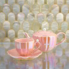 """おうちカフェにも""""季節感""""を♩「フランフラン」から登場した春夏の新作テーブルウェアが想像以上のかわいさです"""