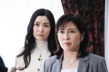 岡江久美子さんを追悼、主演ドラマ『宝石の甘い罠』4・27放送
