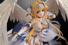 eStreamの渋スクフィギュア、「SAO」より翼を大きく広げた天使姿の「アスナ」・「アリス」のスケールフィギュアを発売決定 【アニメニュース】