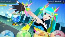 『初音ミク Project DIVA MEGA39's(プロジェクトディーヴァメガミックス)』4月30日(木)の無料アップデートで「タッチプレイ」機能が追加! 【アニメニュース】