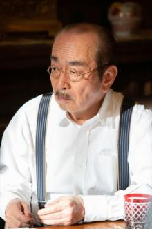 【エール】第5週に志村けんさん登場 日本を代表する作曲家役