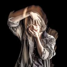 藤川千愛、iTunesアルバムランキング3位獲得!!4/8リリース・2nd Album「愛はヘッドフォンから」収録「神頼み」 MV公開!! 【アニメニュース】