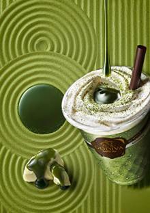 ゴディバ史上最大の「宇治抹茶濃度」が楽しめちゃう♡新作ショコリキサーは抹茶づくしの贅沢仕立て!