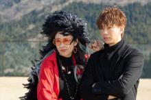 ドラマ『M』第2話、いちいち面白かった水野美紀 場面写真も公開