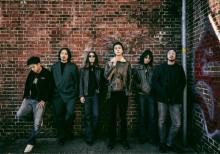 Suchmos、ライブ会場限定CDをオンラインで先行販売 数量限定、「藍情」「808」など9曲収録