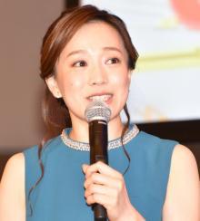 TBS江藤愛アナ『ひるおび!』に復帰 笑顔で「戻って参りました」