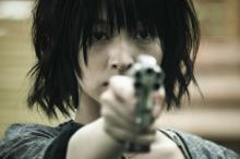 日南響子、映画『銃』を新たに描いた作品で8年ぶりの主演