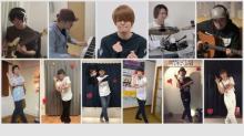 宮野真守、自宅撮影「LIFE」動画を公開 5月には過去ライブ映像も