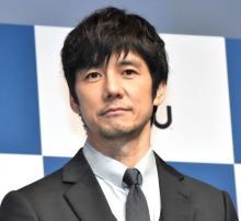 西島秀俊、『きのう何食べた?』共演の志賀廣太郎さん追悼「大変ショックを受けています」