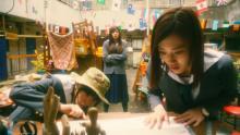 ドラマ『映像研』キャストがオリジナルクイズ企画 きょうは齋藤飛鳥が出題