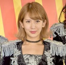 元℃-ute・岡井千聖、芸能界引退を発表 今後は「家族の仕事を手伝っていこうと思います」
