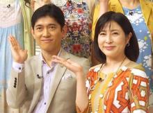 薬丸裕英、岡江久美子さんを手紙で追悼 涙ながら思いを伝える「太陽のような存在でした」