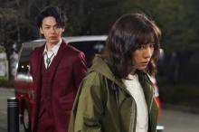 『美食探偵 明智五郎』第4話、小池栄子と仲里依紗の怪演にゾクゾク