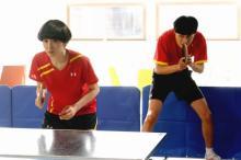 長澤まさみ&東出昌大が卓球選手に 平野美宇も出演『コンフィデンスマンJP スポーツ編』あらすじ