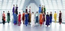 乃木坂46 初の東京ドーム公演映像を3夜連続配信 白石麻衣が思い出語る