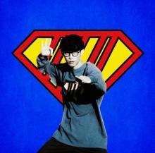オーイシマサヨシのニューシングル「世界が君を必要とする時が来たんだ/英雄の歌」ジャケット画像公開!さらに「楽園都市」ライブ映像の一部がYOUTUBEに公開! 【アニメニュース】