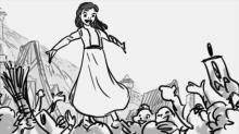 『アナ雪2』アナが故郷アレンデールへの思いを歌う未発表曲解禁