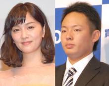 石橋杏奈&松井裕樹投手に第1子女児誕生「たくさんの愛で包んでいきたい」