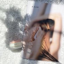 リップと練り香水が一緒になった「ASUR」って知ってる?コロンとたコンパクトな見た目でかわいすぎる♡