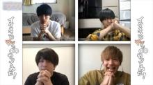 "MAG!C☆PRINCE、リモート出演で自宅から""おうち時間""を公開"