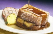 """ディズニー直営ホテルの""""揚げパン""""トンガトースト、レシピを公開"""