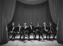 "BTS ""7人の旅は続く""2年ぶり日本4枚目アルバム7・15発売 新ビジュアルも公開"