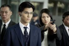 岩田剛典、天才捜査官役は「一流企業に勤めるエリート」を意識