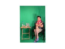 おうちで沖縄観光!ガレッジセール・ゴリがYoutubeチャンネル開設