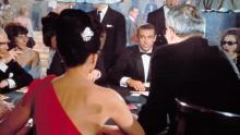 『007』6月からBS-TBSでシリーズ24作品&番外編を放送