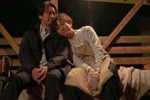 谷原章介&浅香航大が恋人役 大胆なアレンジで注目の松本清張ドラマ『証言』